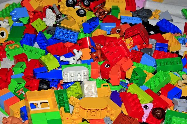 Lego til alle aldre