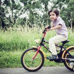Børn og sport