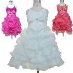 Børnetøj til bryllupper