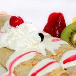 Lav sjove pandekager med dine børn