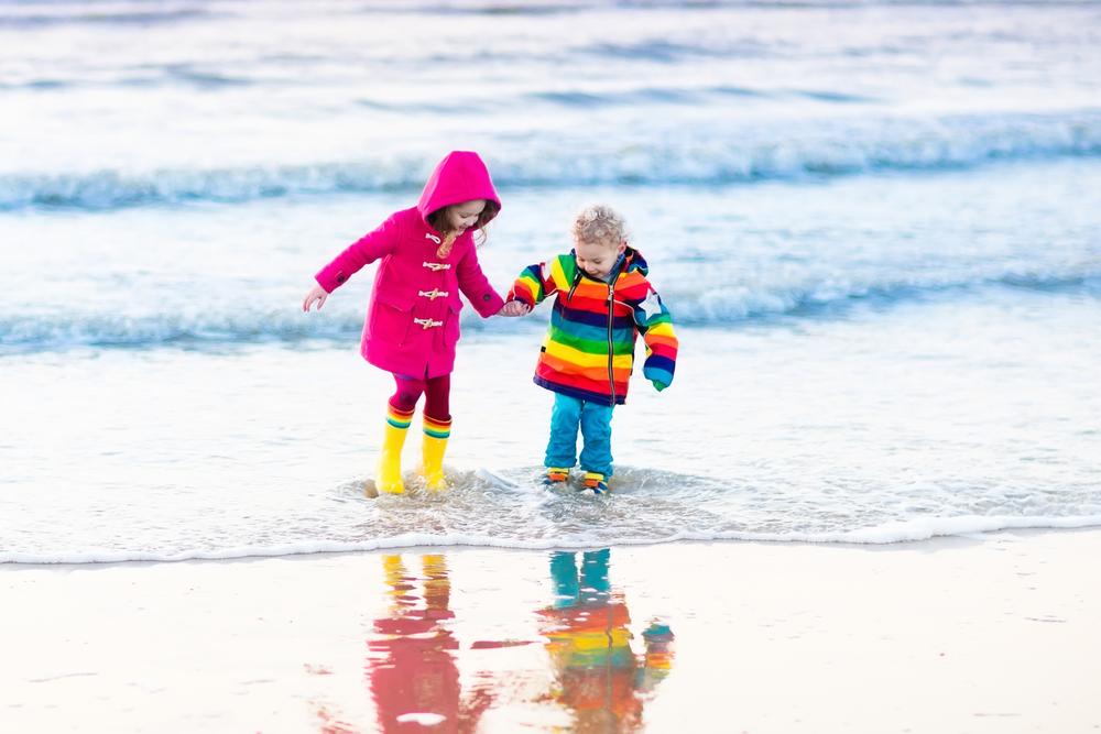 Forberedelse er nøglen til en succesfuld ferie med børn