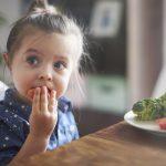 Sund kost til børn under fem år