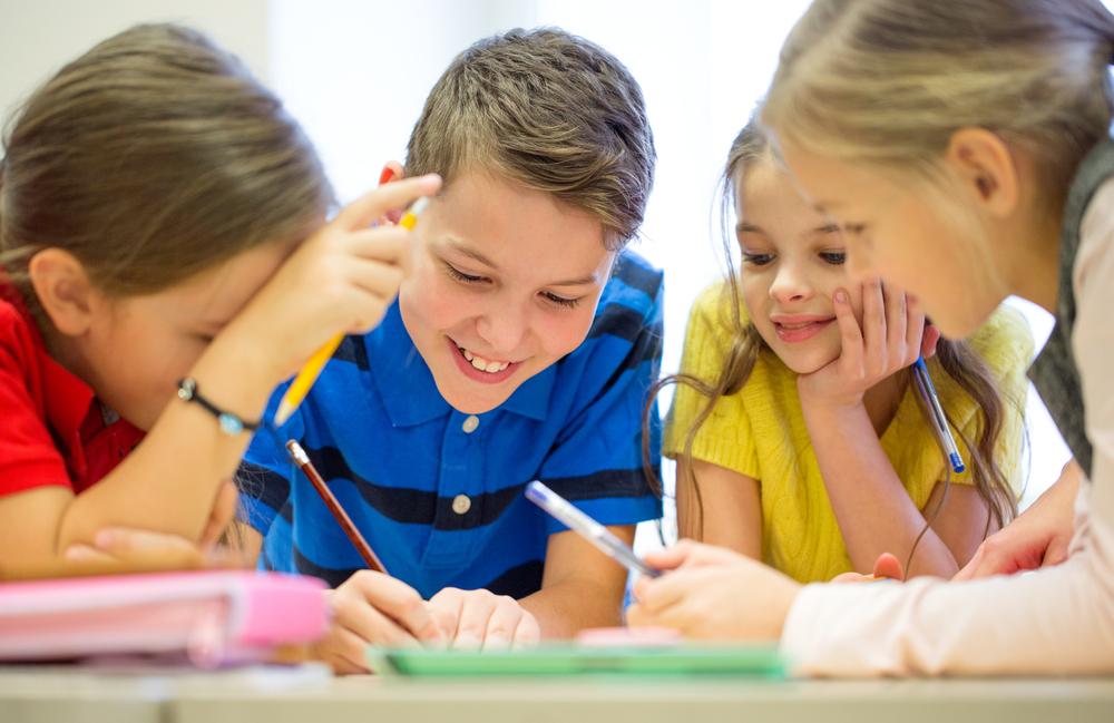 Et dårligt indeklima påvirker danske skoleelevers præstation