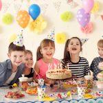 I dag er det Oles fødselsdag