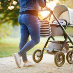 Vælg den rette klapvogn til dit barn