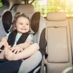 Din guide til at køre langt med børn